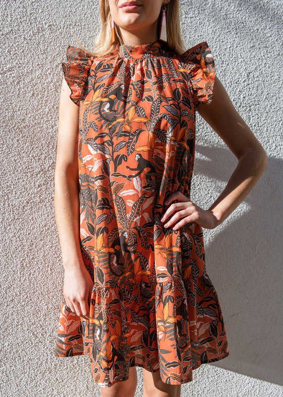 Adelante Roanne Dress