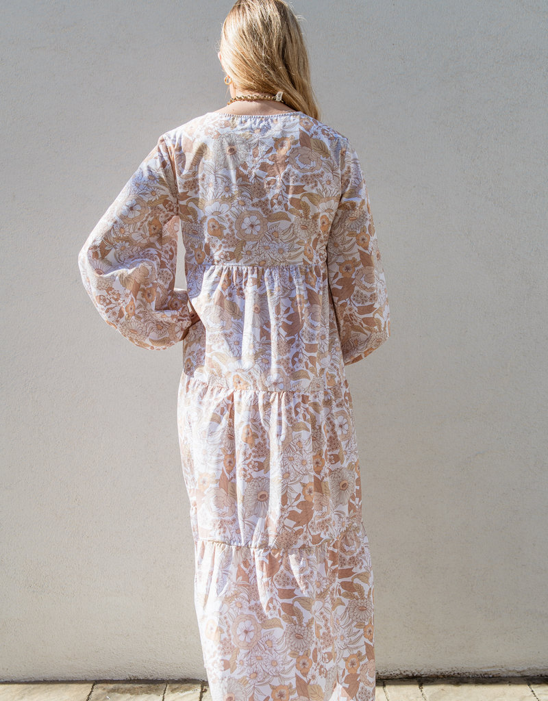 Adelante Agatha Dress