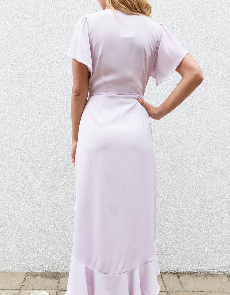 Adelante Bonnie Wrap Dress