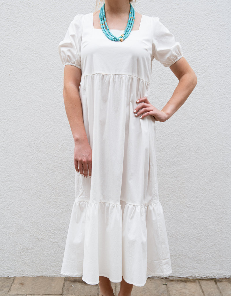 Adelante Bailey Dress