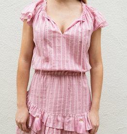 Adelante Daisey Mini Dress