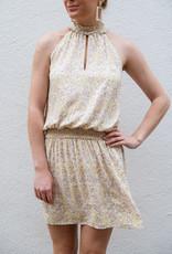 Adelante Swiss Dot Dress