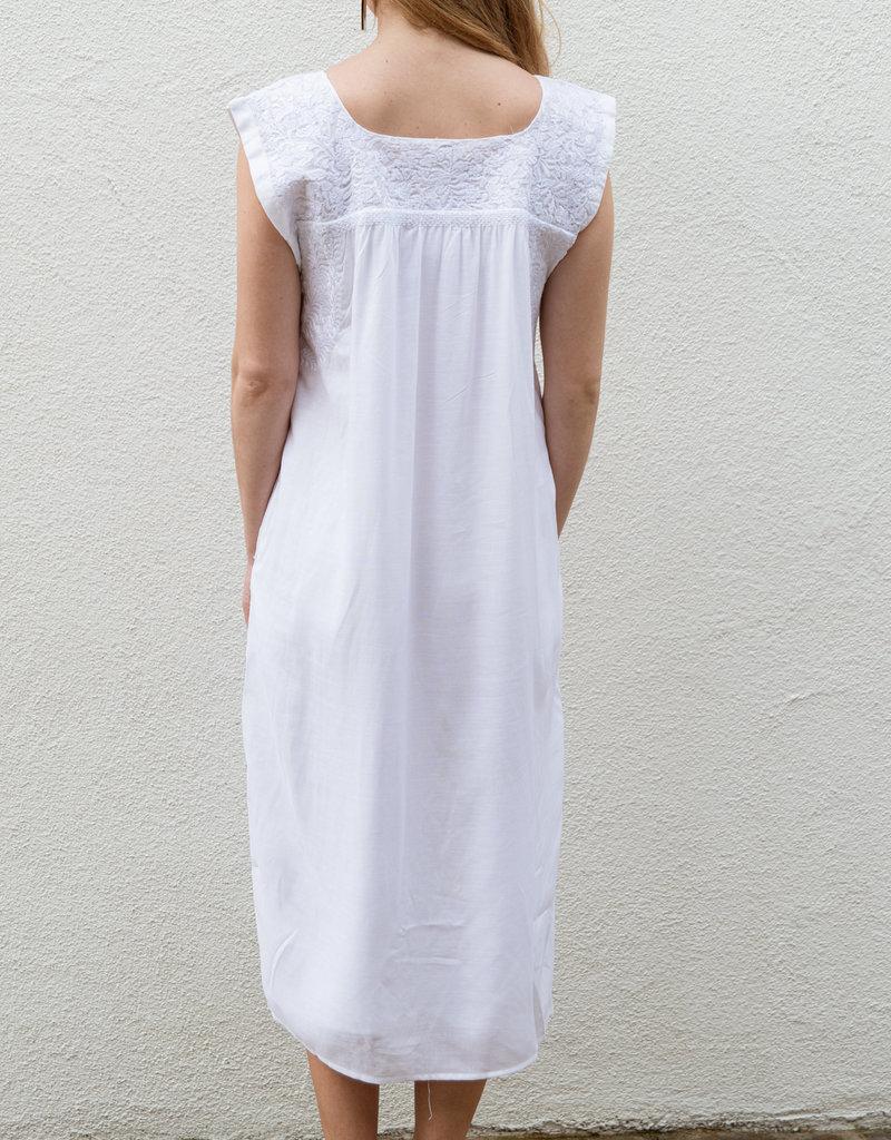 Adelante Mona Midi Dress