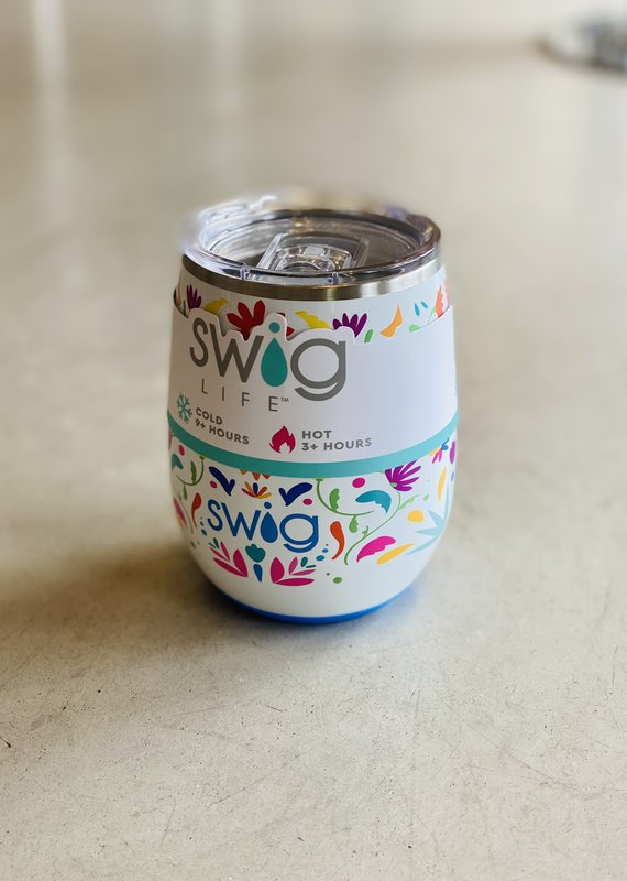 Adelante Stemless Swig Cup
