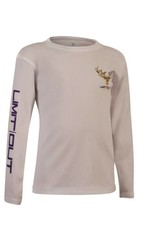 Youth- Tiger Edition Long Sleeve Dri-Fit