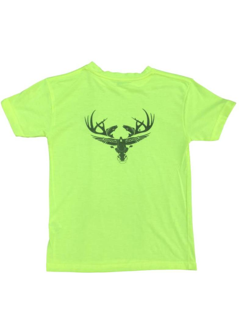 Youth Short Sleeve T