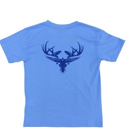 Limit Out Supply Co. Youth Short Sleeve T