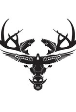 Logo Decals- Hog Edition