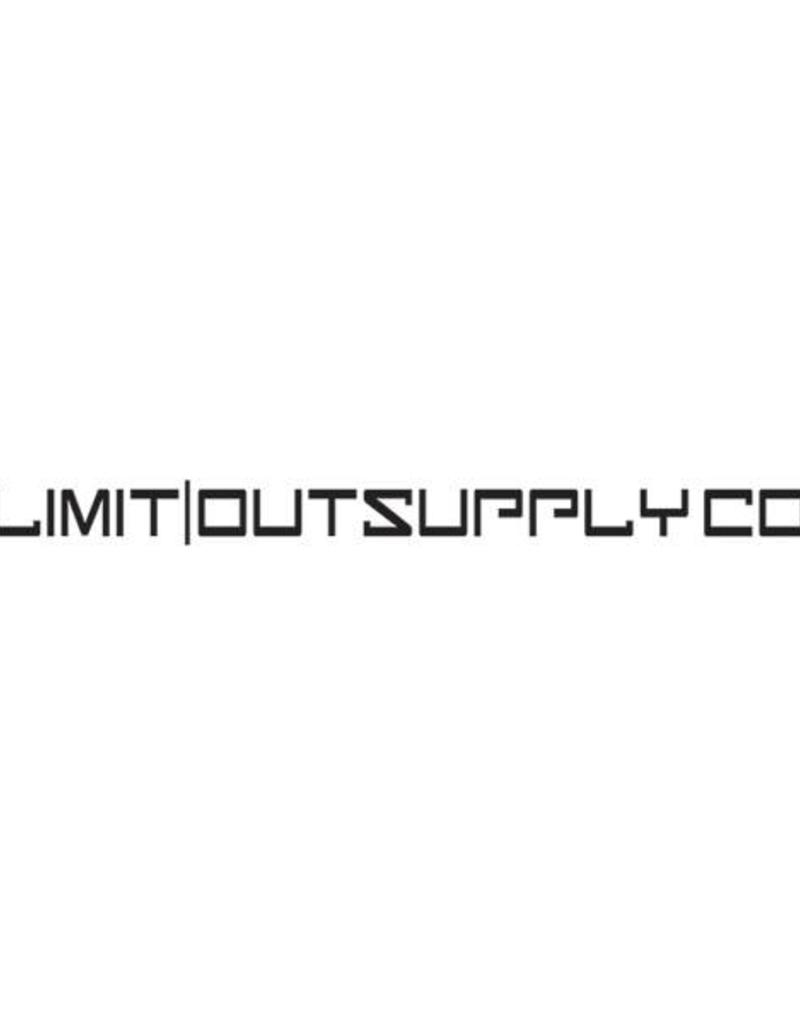Limit Out Supply Co. Barrel Decals