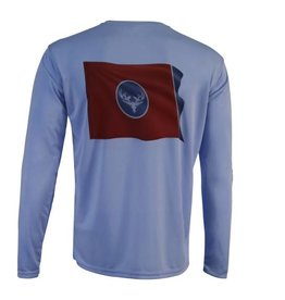 Limit Out Supply Co. Tennessee Edition Long Sleeve Dri-Fit