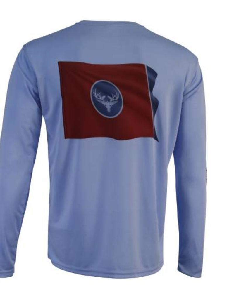 Tennessee Edition Long Sleeve Dri-Fit