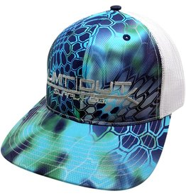 Richardson Kryptek Snapbacks Pontus
