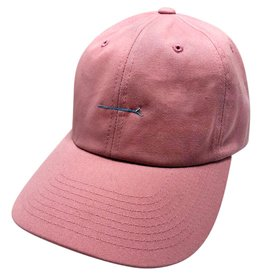 Richardson Cotton Buckle Hat- Light Pink