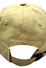 Richardson Cotton Buckle Hat- Banana