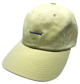 Richardson Cotton Buckle Hat- Banana
