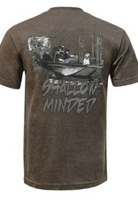 Limit Out Supply Co. Shallow Minded Cotton T