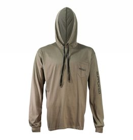 Limit Out Supply Co. Marsh Tan Hoodie
