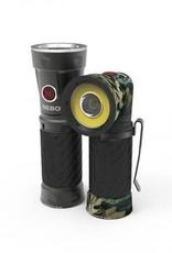 Nebo Nebo- Cryket Flashlight