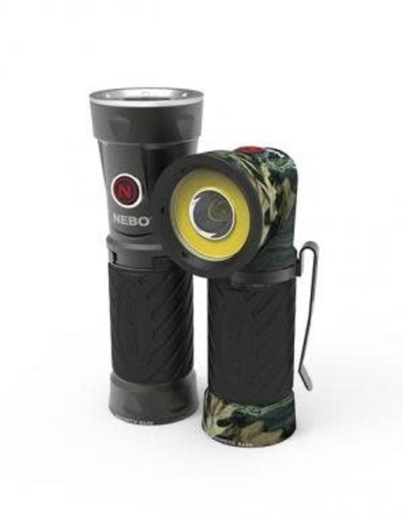Nebo- Cryket Flashlight
