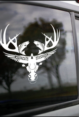 Limit Out Supply Co. Logo Decals