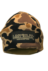 Limit Out Supply Co. Old School Beanie