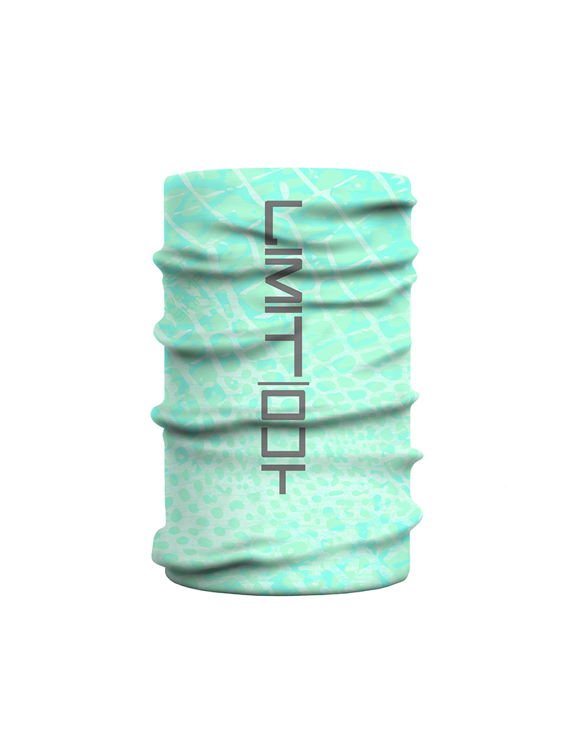 Limit Out Supply Co. Neck & Face Buff