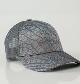 Limit Out Supply Co. Turkey Swampskin Snapback