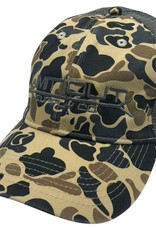 Limit Out Supply Co. Non Structured Old School Snapback