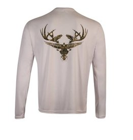 Limit Out Supply Co. Camo Long Sleeve Dri-Fit