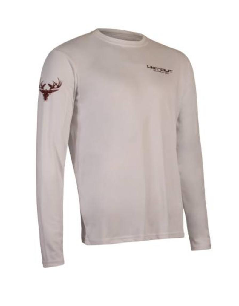 Dixie Edition Long Sleeve Dri-Fit