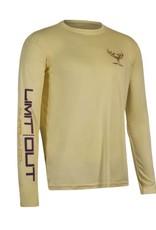 Tiger Edition Long Sleeve Dri-Fit