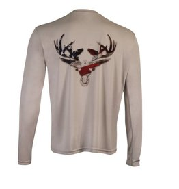 American Edition Long Sleeve Dri-Fit