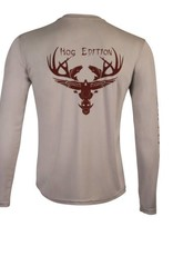 Limit Out Supply Co. Hog Edition Long Sleeve Dri-Fit