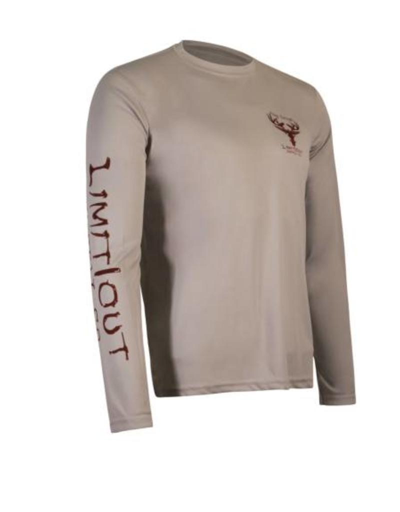 Hog Edition Long Sleeve Dri-Fit
