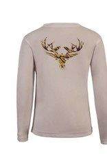 Limit Out Supply Co. Tiger Edition Long Sleeve Dri-Fit