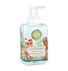 Michel Design Works Garden Party Foaming Hand Soap