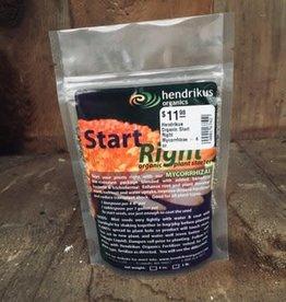 Hendrikus Hendrikus Organic Start Right Mycorrhizae - 4 oz
