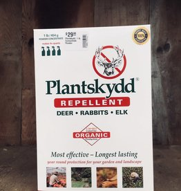 Plantskydd Plantskydd, 1 lb, Concentrate Powder