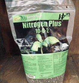 Hendrikus Hendrikus Nitrogen Plus - 4 lbs