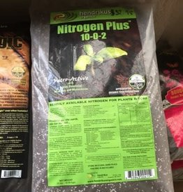 Hendrikus Hendrikus Nitrogen Plus, 20 lbs