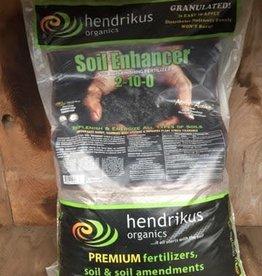 Hendrikus Hendrikus Soil Enhancer, 20 lb