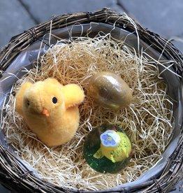 Easter Gift Bag, 3 toys