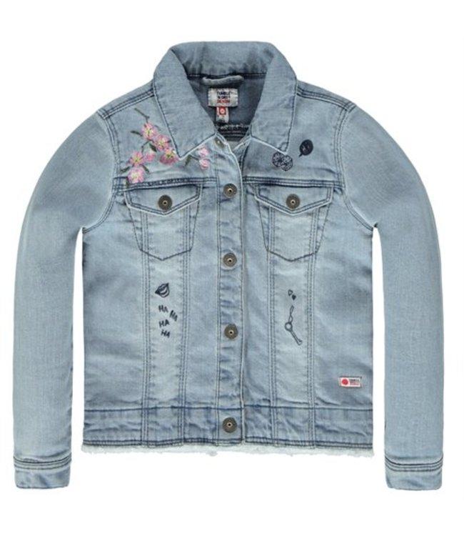 Tumble 'N Dry Tumble 'N Dry Jean Jacket