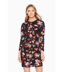 Parker Parker Adrienne Floral Dress