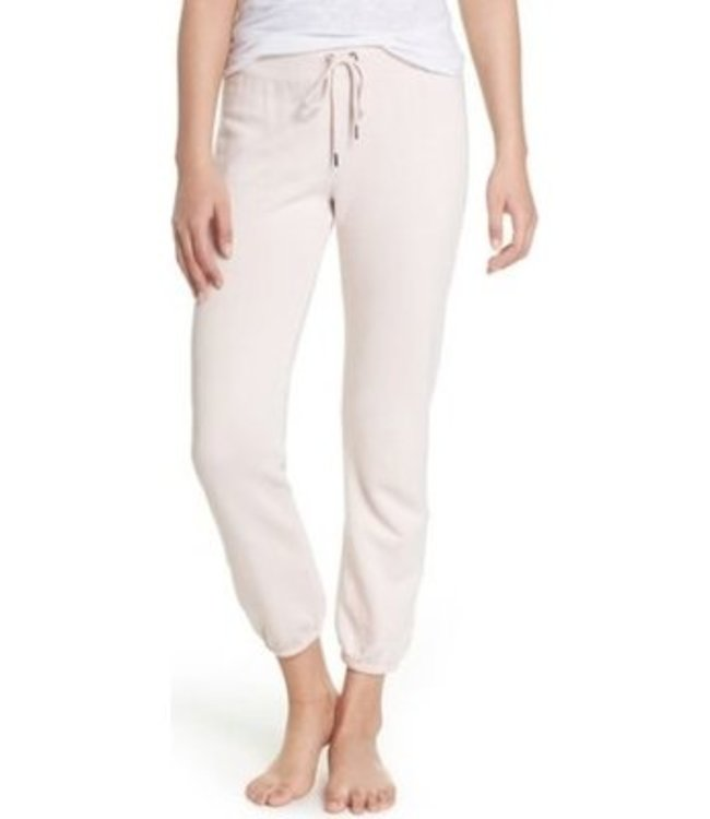 David Lerner David Lerner Classic French Terry Sweatpant