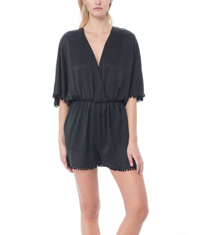 CAMI NYC CAMI NYC The Haddy Romper Size XS