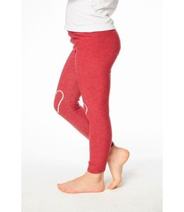 CHASER CHASER Knit Legging-Candy Pants