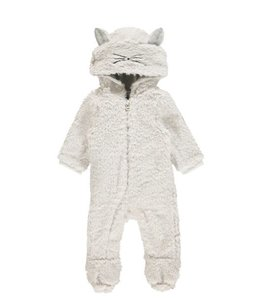 Noppies Noppies Unisex Playsuit Theodore-Dove