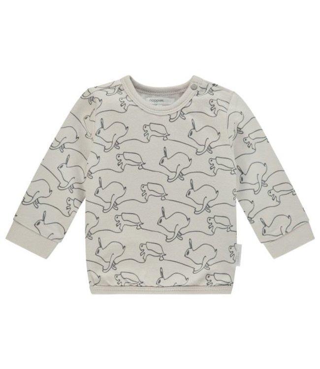 Noppies Noppies Sweater Tavares-Dove