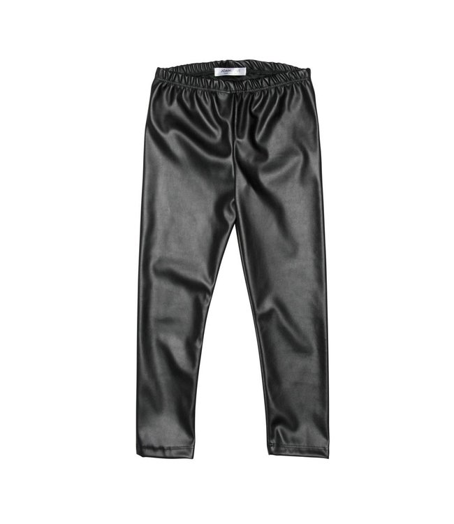 Joah Love Joah Love Igna Faux Legging-Black Size 4